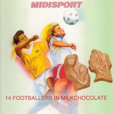 Midisportcover