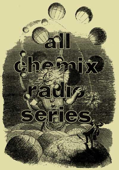 All Chemix poster