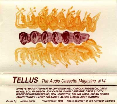 Tellus#14cover
