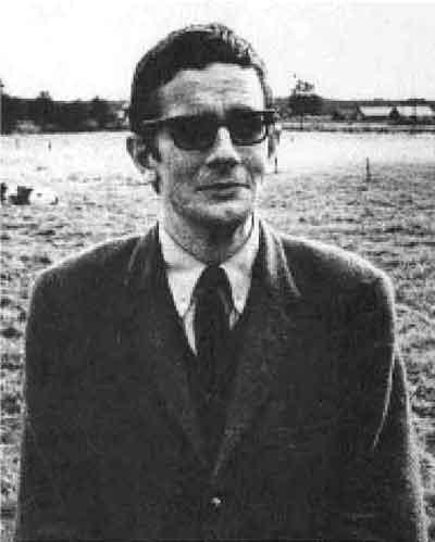 W DeRidder1965