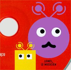 Musique.laclasse.com CD
