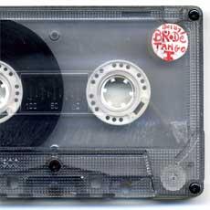 Brodé Tango cassette