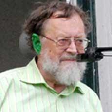 Henning Christiansen Copenhag 2007