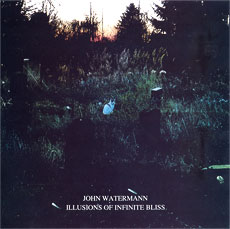 Illusions Of Infinite Bliss front cover
