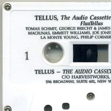 Tellus #24 cassette