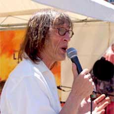 Claude Sicre