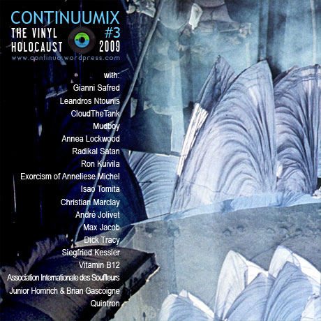 Continuumix-#3-front