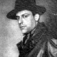 Paul Dessau (1894-1979)