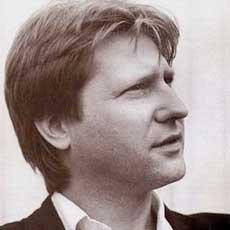 Rolf Enström (b.1951)