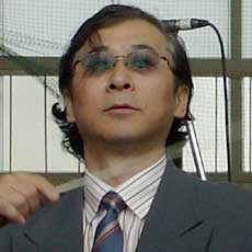 Takehito Shimazu (b.1949)