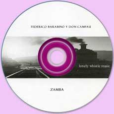 Zamba CD