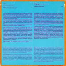 David Keane 'Lyra' liner notes