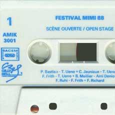 Festival Mimi 88 side 1