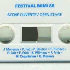 Festival Mimi 88 side 2
