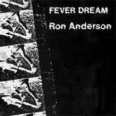 Fever Dream LP front