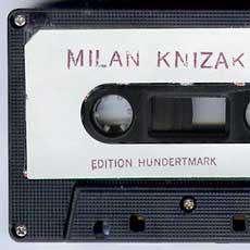 Milan Knížák 'Broken Music' side 1