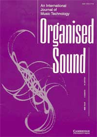 Organised-Sound-front-s