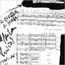 'Broken Music (details)', score