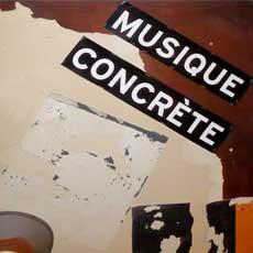 A Musique Concrète manifest
