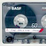 The Palette Jacks cassette