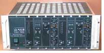 AKG-TDU7000 stereo digital delay unit
