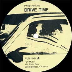 Drive Time side A