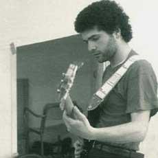 Luciano Margorani, 1982