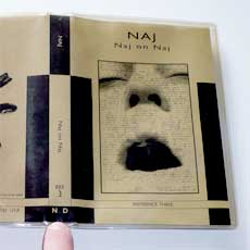 'Naj on Naj' box set