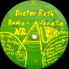 Die Radio Sonate label