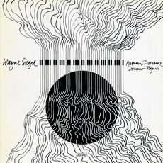 Autumn Resonances front cover