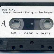 Pod King side A
