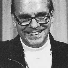 John White (b.1936)