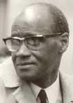 Alioune Diop