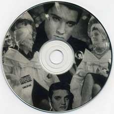 'The Memorial Elvis Project' CD