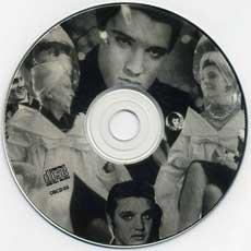 'The Memorial Elvis Project' CD