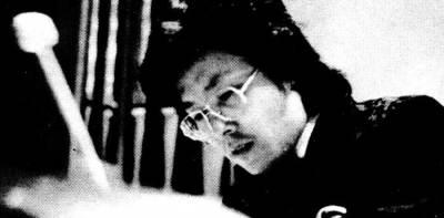 Yasukazu Amemiya