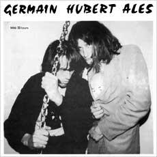 Germain Hubert Ales (E. Himalaya, left, Dorian Feller, right)