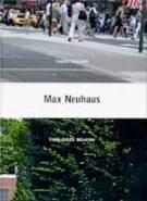 Max Neuhaus 'Times Square, Time Piece Beacon'