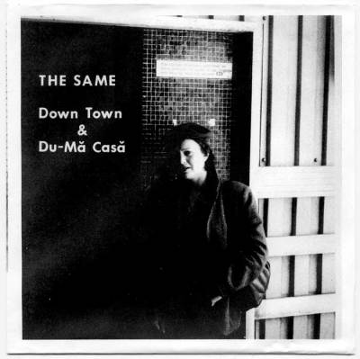 The Same 'Downtown' front cover