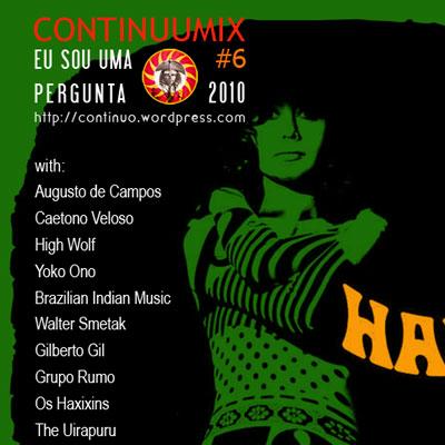 Continuumix #06
