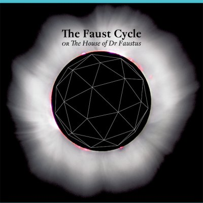 The Faust Cycle front cover