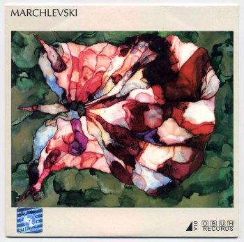 Marchlevski side front cover