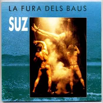 Suz LP front