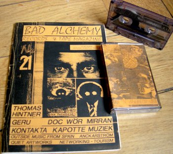 Bad Alchemy #21