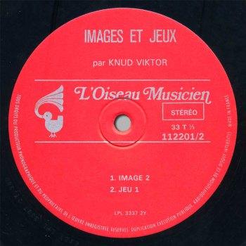 'Images' side B