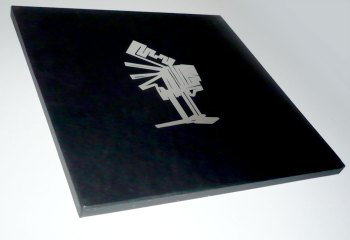 Sounds of a Sculpture LP box set
