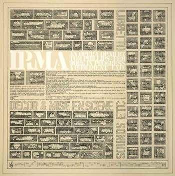 IRMA graphic score