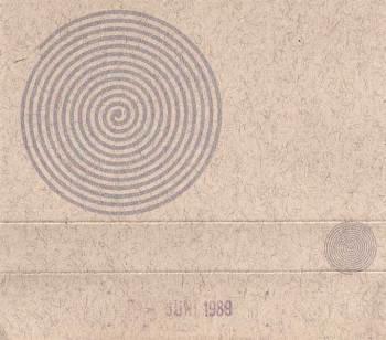 Spiral cassette #2 - June 1989