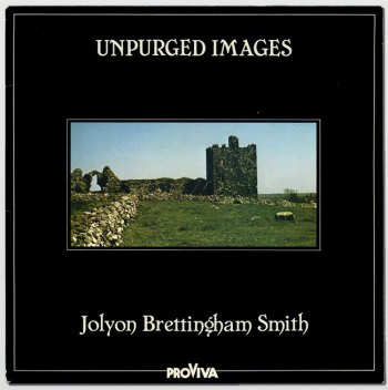 'Unpurged Images' LP front cover