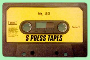 13 Radiophone Texte side 1